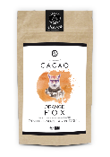 CACAO ORANGE FOX