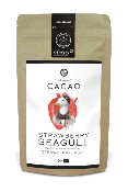 CACAO STRAWBERRY SEAGULL - 125g